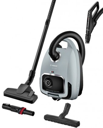 Vreckový vysávač Vreckový vysávač Bosch BGB6X330