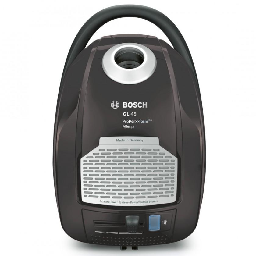 Vreckový vysávač Vreckový vysávač Bosch BGL45500