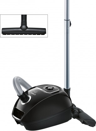 Vreckový vysávač Vreckový vysávač Bosch PureAir BGLS4S4A