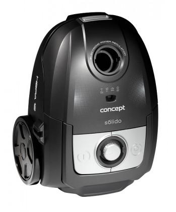 Vreckový vysávač Vreckový vysávač Concept Solido VP8073