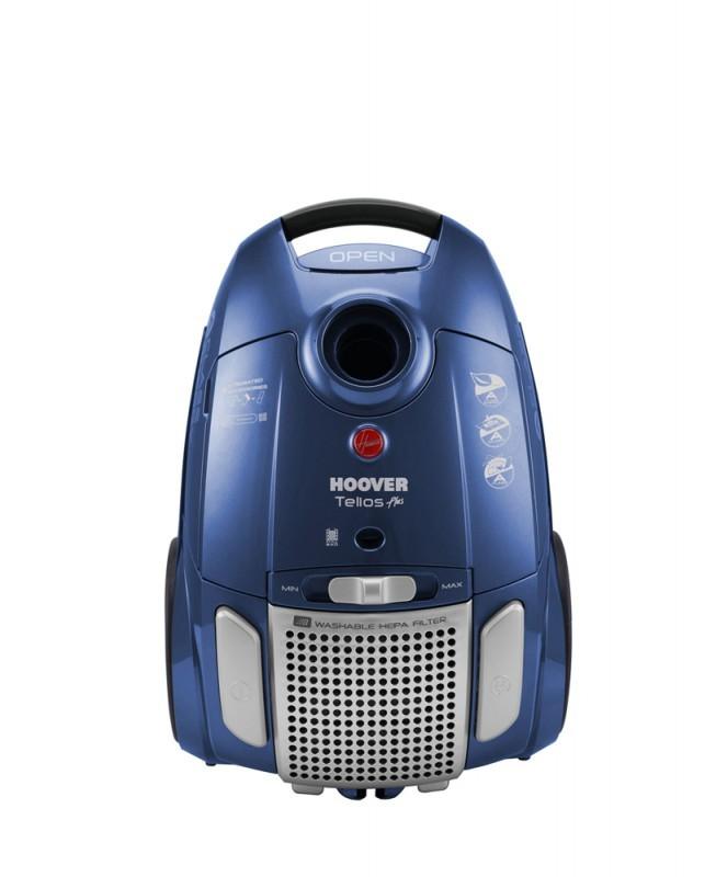 Vreckový vysávač Vreckový vysávač Hoover Telios Plus TE70TE30