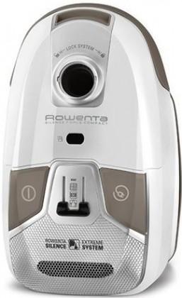 Vreckový vysávač Vreckový vysávač Rowenta Silence Force Compact 4A + RO6357EA