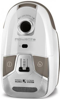 Vreckový vysávač Vreckový vysávač Rowenta Silence Force Compact RO6357EA