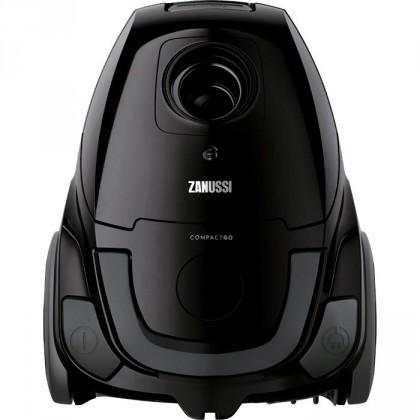 Vreckový vysávač Zanussi ZANCG21EB