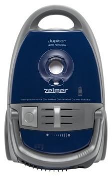 Vreckový vysávač Zelmer ZVC 425 SP