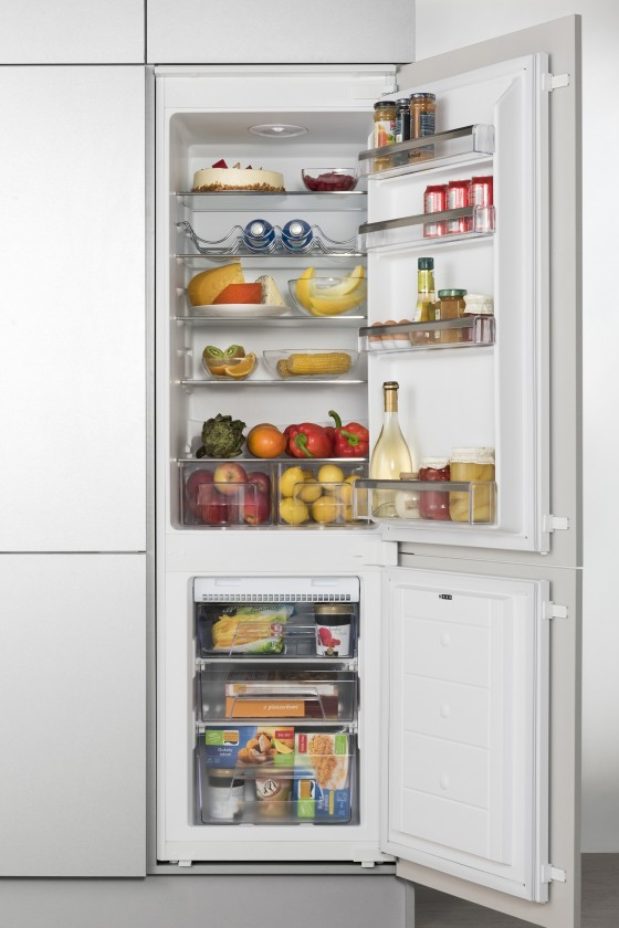 Vstavaná chladnička Amica BK 316.3FA