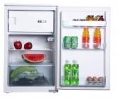 Vstavaná chladnička Amica BM 130. 3 ROZBALENO