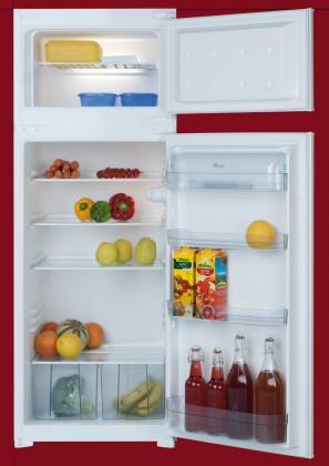 Vstavaná chladnička  Baumatic BR221.5