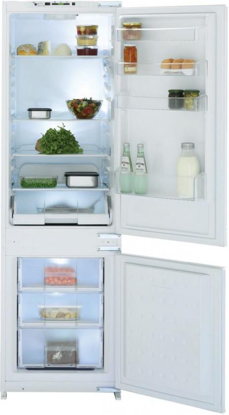 Vstavaná chladnička Beko CBI 7702 new