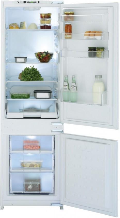 Vstavaná chladnička Beko CBI 7703 new