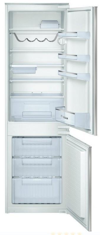 Vstavaná chladnička Bosch KIV 34X20 ROZBALENO