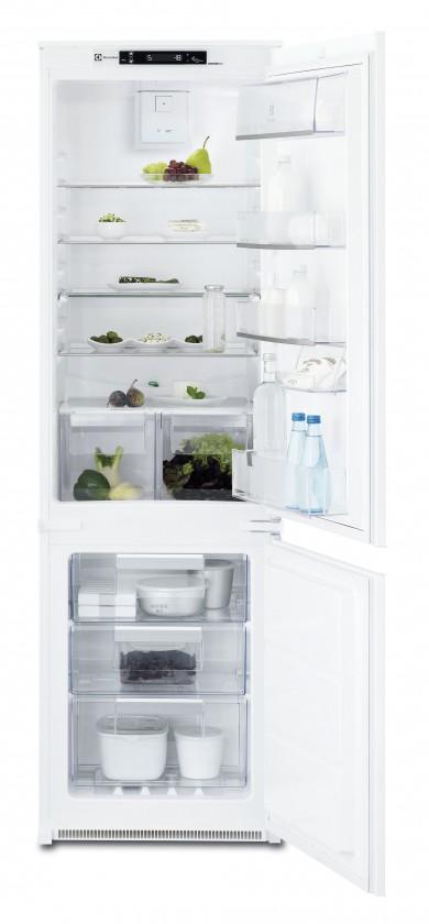 Vstavaná chladnička Electrolux ENN 2853COW
