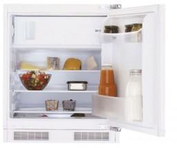 Vstavaná chladnička s mrazničkou Beko BU1153HCN VADA VZHĽADU, ODR