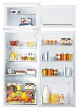 Vstavaná chladnička s mrazničkou hore Candy CFBD 2650 E/1