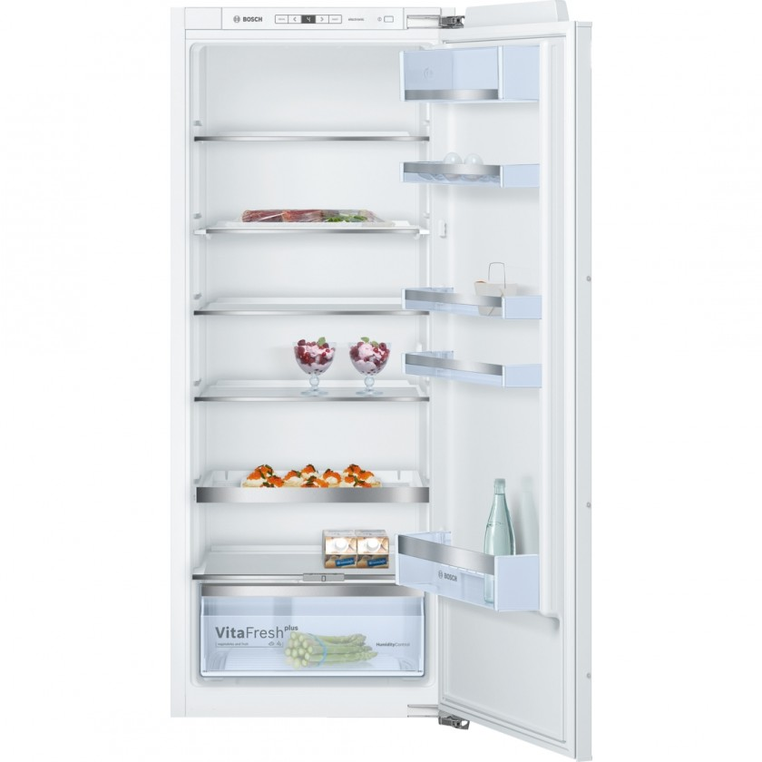 Vstavaná chladnička Vstavaná chladnička Bosch KIR51AF30