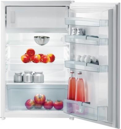 Vstavaná chladnička Vstavaná chladnička Gorenje RBI 4091 AW