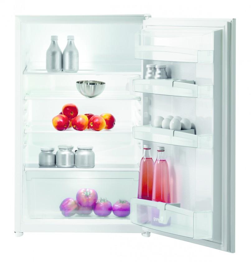 Vstavaná chladnička Vstavaná chladnička Gorenje RI 4091 AW