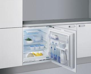 Vstavaná chladnička Vstavaná chladnička Whirlpool ARZ 005/A+