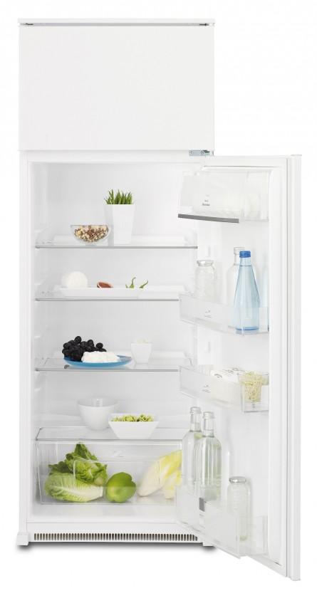 Vstavaná chladnička Vstavaná kombinovaná chladnička Electrolux EJN 2301 AOW