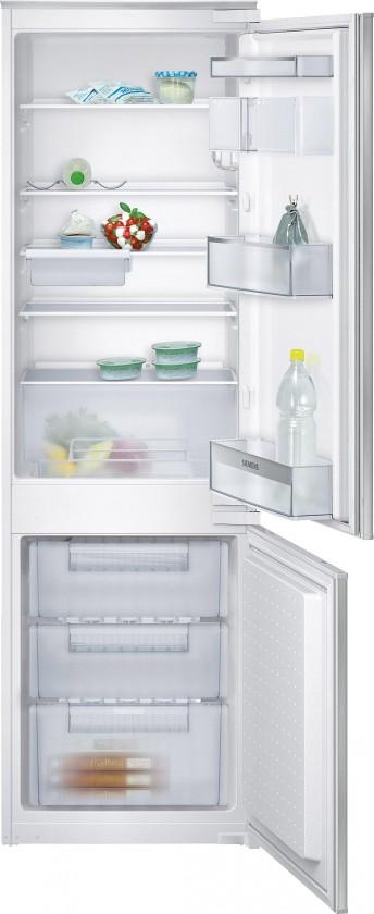 Vstavaná chladnička Vstavaná kombinovaná chladnička Siemens KI 34 VX20