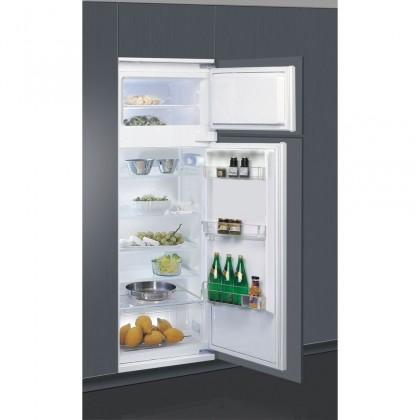 Vstavaná chladnička Vstavaná kombinovaná chladnička Whirlpool ART 380/A+