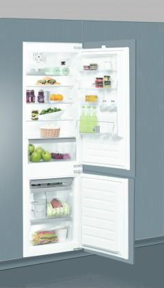 Vstavaná chladnička Vstavaná kombinovaná chladnička Whirlpool ART 6611/A++