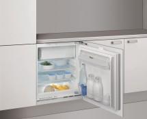 Vstavaná chladnička Whirlpool ARG 913 1
