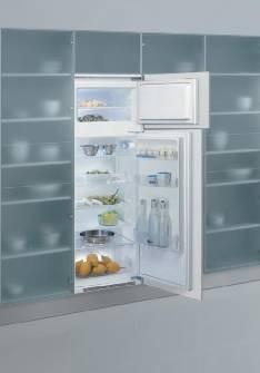 Vstavaná chladnička Whirlpool ART 380 / A + ROZBALENÉ