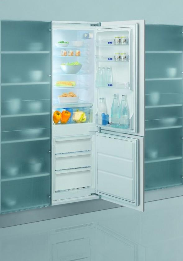 Vstavaná chladnička  Whirlpool ART 457/A+