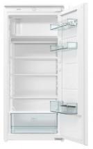 Vstavaná jednodverová chladnička Gorenje RBI4122E1