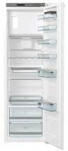 Vstavaná jednodverová chladnička Gorenje RBI5182A1