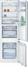 Vstavaná kombinovaná chladnička Bosch KIF39S80