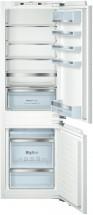 Vstavaná kombinovaná chladnička Bosch KIS 86 AF30