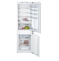 Vstavaná kombinovaná chladnička Bosch KIS86AFE0, A++