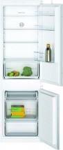 Vstavaná kombinovaná chladnička Bosch KIV86NSF0