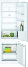 Vstavaná kombinovaná chladnička Bosch KIV87NSF0