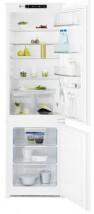 Vstavaná kombinovaná chladnička Electrolux ENN 2803 COW