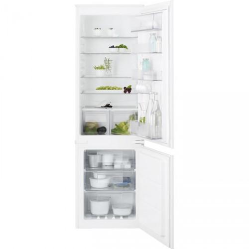 Vstavaná kombinovaná chladnička Electrolux ENN2841AOW