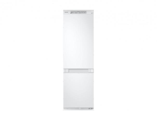 Vstavaná kombinovaná chladnička Samsung BRB260076WW, A++