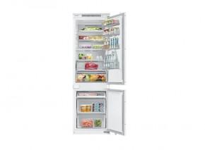 Vstavaná kombinovaná chladnička Samsung BRB26705DWW