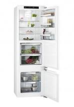Vstavaná kombinovaná chladnička,SCE81831LC,A+++