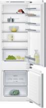 Vstavaná kombinovaná chladnička Siemens KI 87VVF30