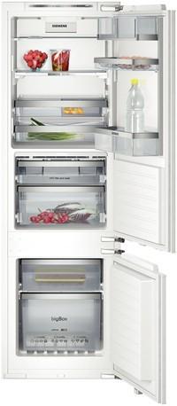 Vstavaná kombinovaná chladnička Siemens KI39FP60