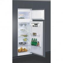 Vstavaná kombinovaná chladnička Whirlpool ART 380/A+