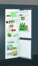 Vstavaná kombinovaná chladnička Whirlpool ART 6501 A+