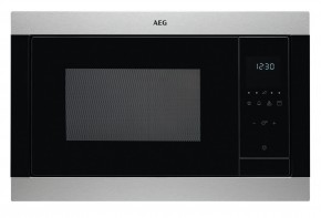 Vstavaná mikrovlnná rúra AEG Mastery MSB2547D-M
