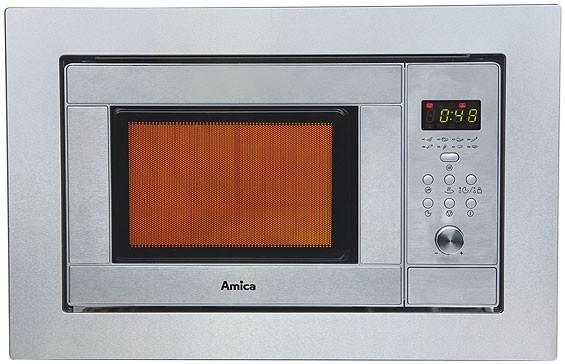 Vstavaná mikrovlnná rúra  Amica AMM 20 BIS