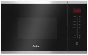 Vstavaná mikrovlnná rúra Amica TMI 25 AXX