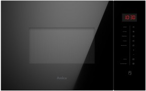 Vstavaná mikrovlnná rúra Amica TMI 25 BXB