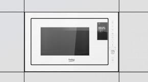 Vstavaná mikrovlnná rúra Beko MGB 25333 WG